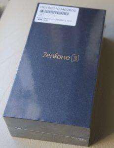 zenfone3 包み